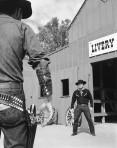 Cowboy showdown